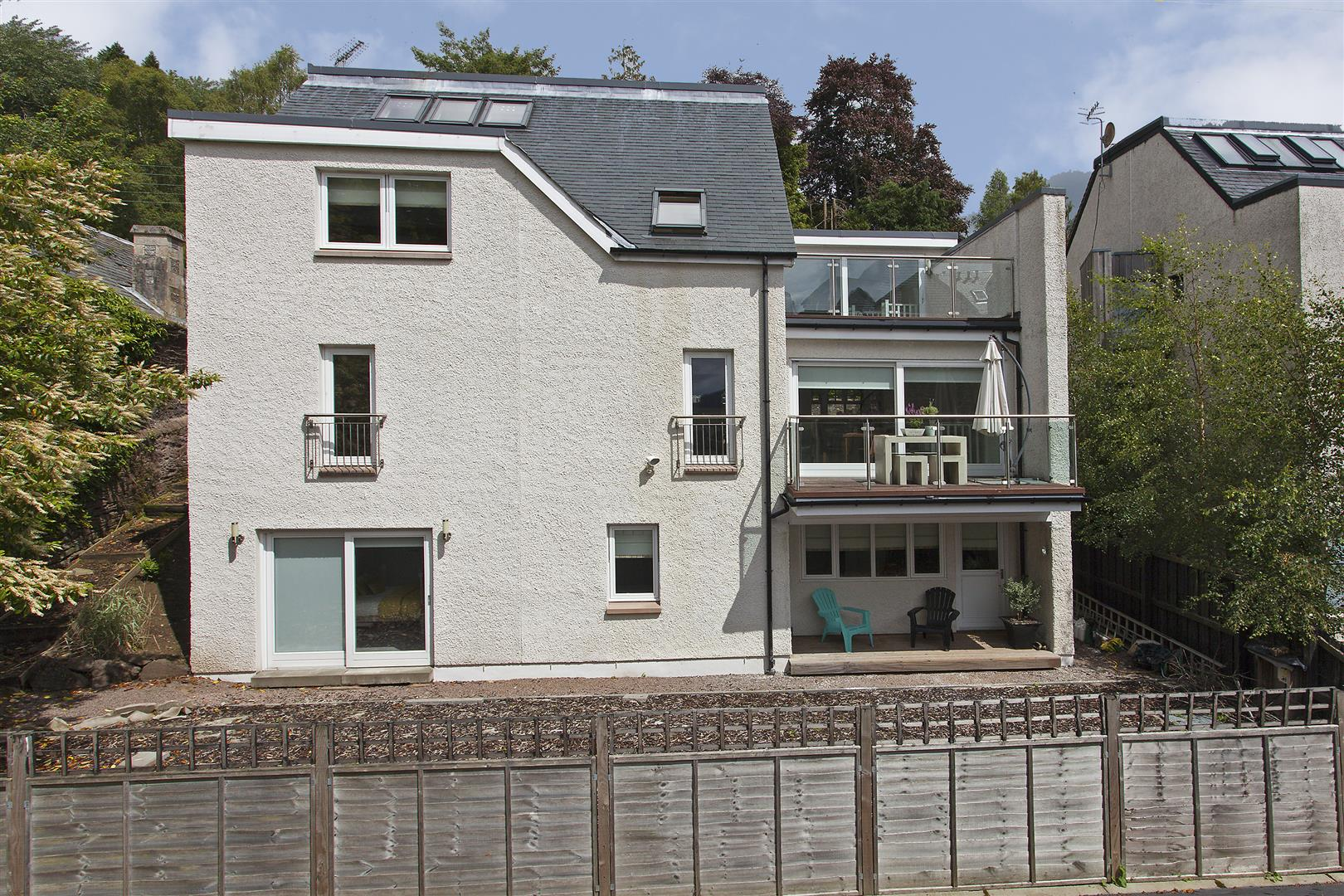 St. Cephas, Gwydyr Road, Crieff, Perthshire, PH7 4BS, UK
